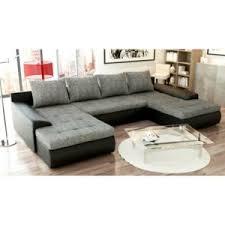 canapé avec méridienne convertible meublesline canapé convertible joyu avec méridienne tissu