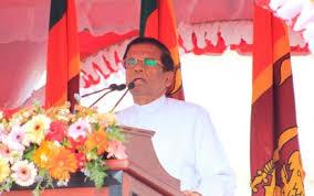 Gammanpila Reveals President Maithripala Sirisena Archives Page 45 Of 46 Sri