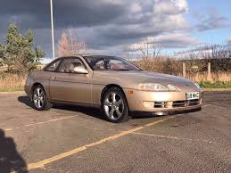 lexus sc300 auto to manual swap 1992 toyota lexus soarer supra 1jz twin turbo 288bhp immaculate