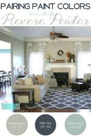 lve this color palette revere pewter and kingsport gray by