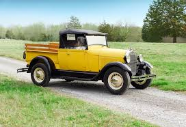 old ford cars classic american pickup trucks history of pickup trucks