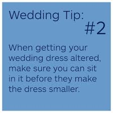 taylored tips wedding gown alterations taylored weddings