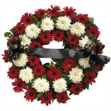 funeral ribbon sympathy and funeral israel