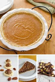 10 paleo thanksgiving desserts everyone will cook eat paleo