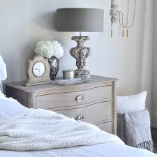 Design For Oval Nightstand Ideas The Nightstand Decor Form And Function Decor Gold Designs