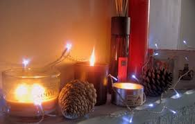 smells like home candles smells like christmas festive candles home scents strawberry blonde
