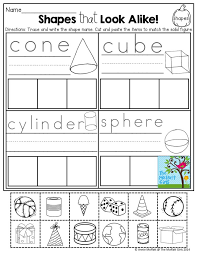 best 25 3d shapes kindergarten ideas on pinterest solid shapes
