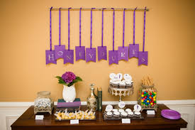 themed bridal shower decorations the ultimate harry potter bridal shower details decorations