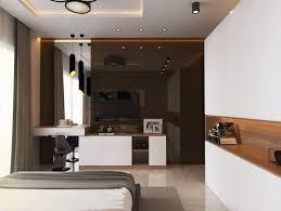 chambre de luxe chambre de luxe de design moderne chambres de luxe mur moderne et