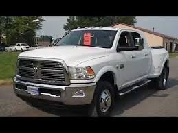 dodge ram 2010 diesel 2010 dodge ram 3500 cummins turbo diesel tour and overview