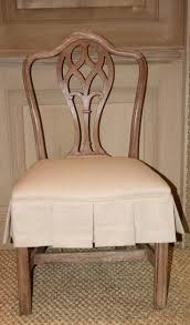 dining rooms wondrous skirted dining chairs inspirations skirted