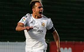 Seeking Liverpool Liverpool And Arsenal To Do Battle For Madrid S Lucas Vazquez