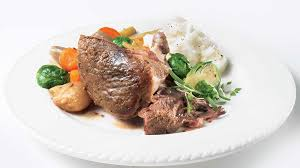 comment cuisiner le paleron paleron de porc aux légumes de saison recettes iga braisé