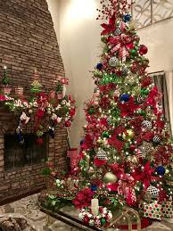 gold tree decorations day definition happy