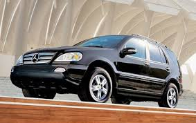 mercedes ml class used 2005 mercedes m class for sale pricing features