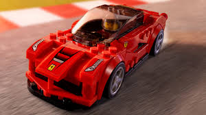 lego ferrari 458 lego has new mclaren ferrari and porsche sets arriving this