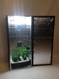 ghost cabinet stealth grow box