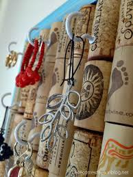 25 unique wine cork jewelry ideas on cork necklace