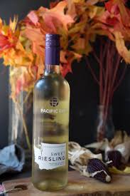 thanksgiving wine pairing riesling platings pairings