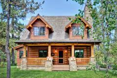 splendid design house plans for rustic cabins 3 on modern decor