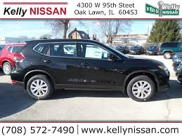 Nissan Rogue New Body Style - new rogue for sale in oak lawn il kelly nissan