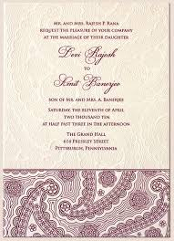 wedding cards india online marriage invitation cards india paperinvite
