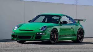 porsche 911 gt3 rs green 2008 porsche 911 gt3 rs s142 monterey 2016