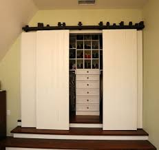 Closet Door Options Closet Door Designs And How They Can Completely Change The Décor