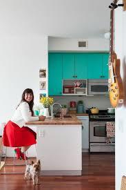 cuisine turquoise 1001 idées pour décider quelle couleur pour les murs d une