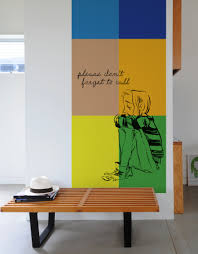 Wall Decals Patterns Color The by Dry Erase Board Sticker Whiteboard Wall Decals U2013 Blik