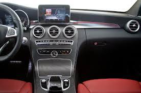 2015 mercedes benz c300 infotainment photo 78050471 automotive com