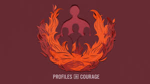 profiles in courage shadrach meshach and abednego youtube