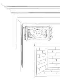 how to clean your fireplace old house restoration products