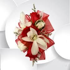 orchid wrist corsage outrageous orchid wrist corsage milwaukie florist milwaukie