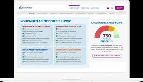 Experian Help Desk Verify Identity by Multi Agency Credit Report See The Bigger Picture Checkmyfile