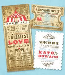 themed invitations nimbi circus themed invitations nimbi creative