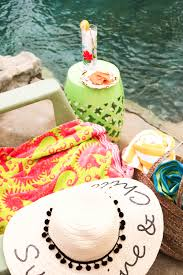 Host An End Of Summer Party Fashionable Hostess by How To Perfect The Pool Party Set Up Life Made Fab