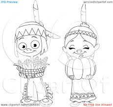 black and white thanksgiving clipart thanksgiving indian black and white clipart china cps
