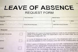 leave request form vacation request form template annual leave