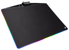 light up gaming mouse pad mm800 rgb polaris gaming mouse pad cloth edition
