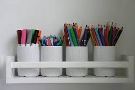 ikea hacks kinderzimmer diy upcycling bekväm gewürzregal ikea hackers weitere ideen