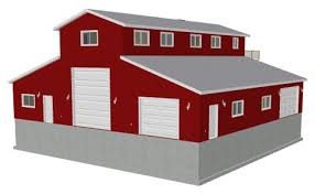 barn style garage with apartment plans g468 60 x 60 14 monitor barn style garage with apartment pdf