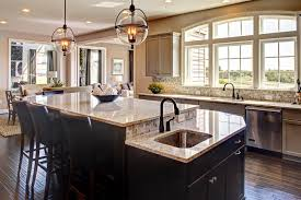 Gourmet Kitchen Islands by New Monticello Ii Home Model For Sale Nvhomes