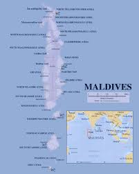 Political Map Of Southwest Asia by Map Of Maldives Maldives Travel Map Maldives Political Map