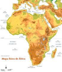 mapa de africa viaje a la historia david gómez lucas