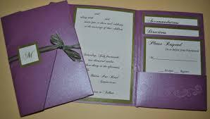 diy pocket wedding invitations diy pocket wedding invitations yourweek fa6f51eca25e