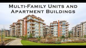 multi family units and apartment buildings youtube