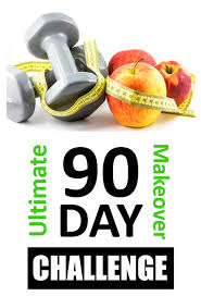 Challenge How It Works Ultimate 90 Day Makeover Program
