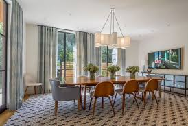 stunning mid century modern dining rooms photos home design
