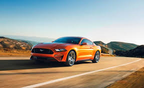 ford u0027s 2018 mustang gt ecoboost both stronger faster than ever
